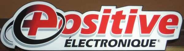 Positive Electronique
